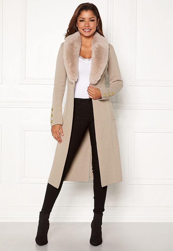 Chiara Forthi Ivy Long Coat