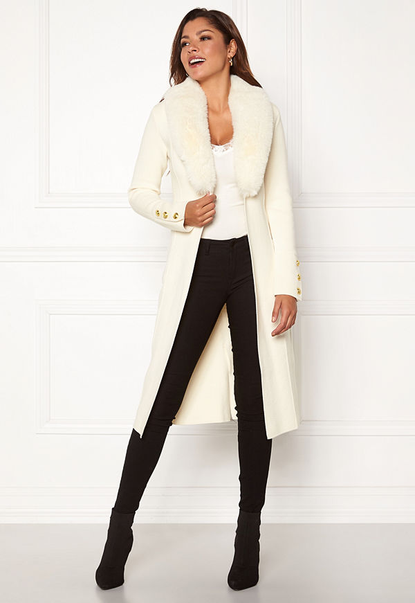 Chiara Forthi Ivy knitted Long Coat