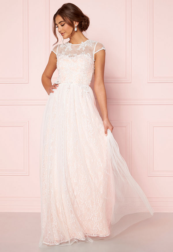 Moments New York Florentina Wedding Gown