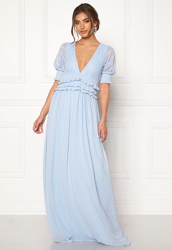 Moments New York Erica Frill Gown