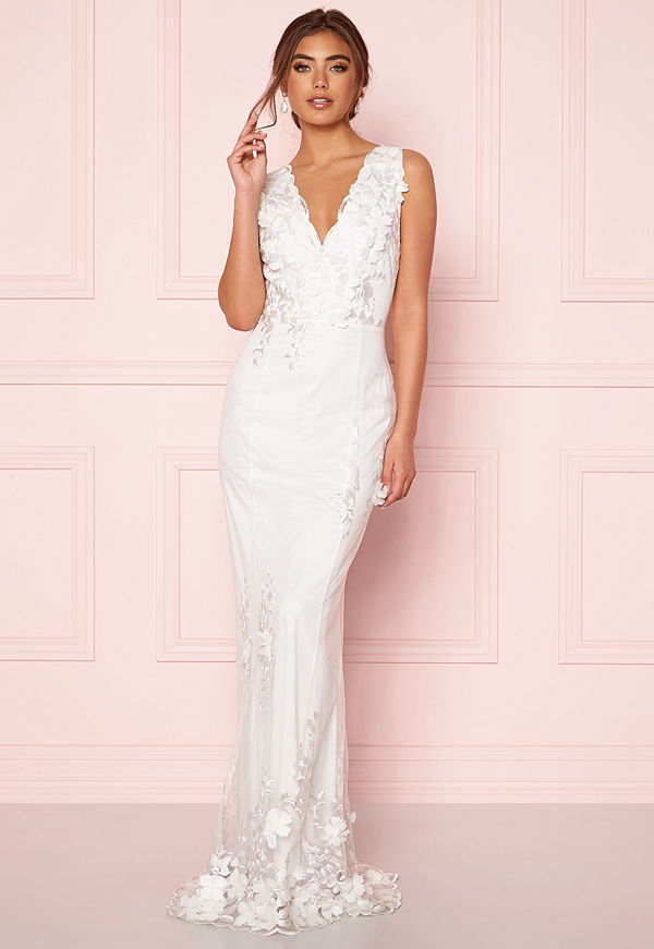 Moments New York Oleana Wedding Gown
