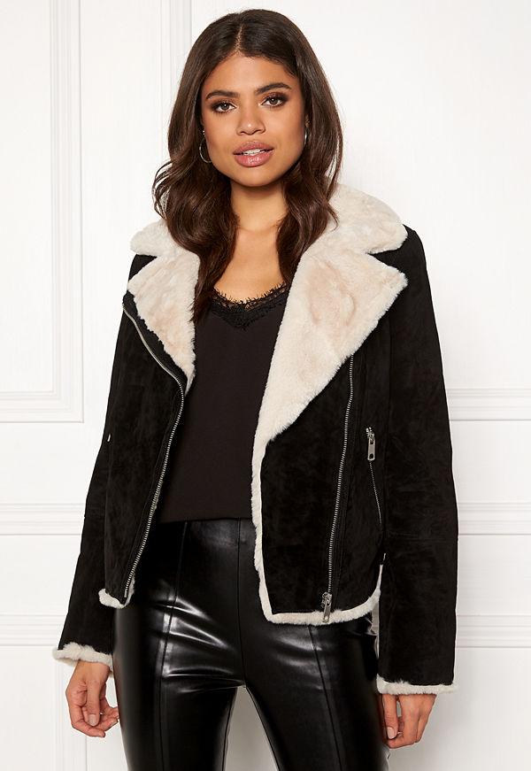 Jofama Bella Leather Jacket