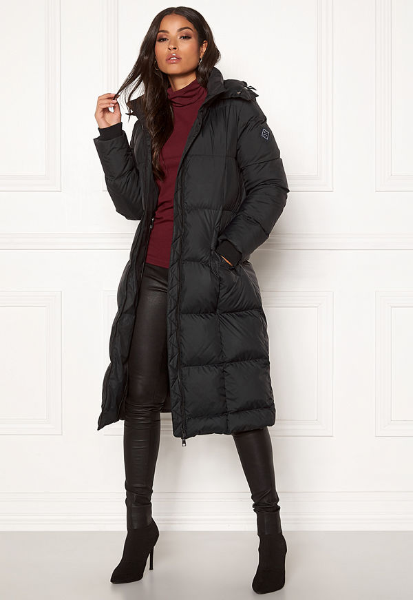 Gant Long Down Coat