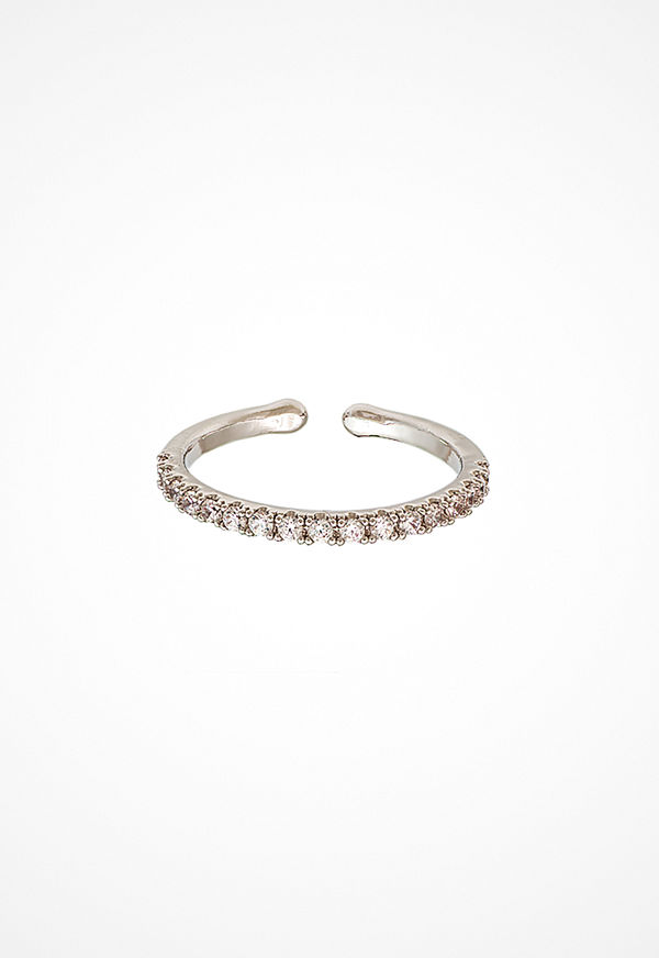 Lily and Rose Kennedy Ring