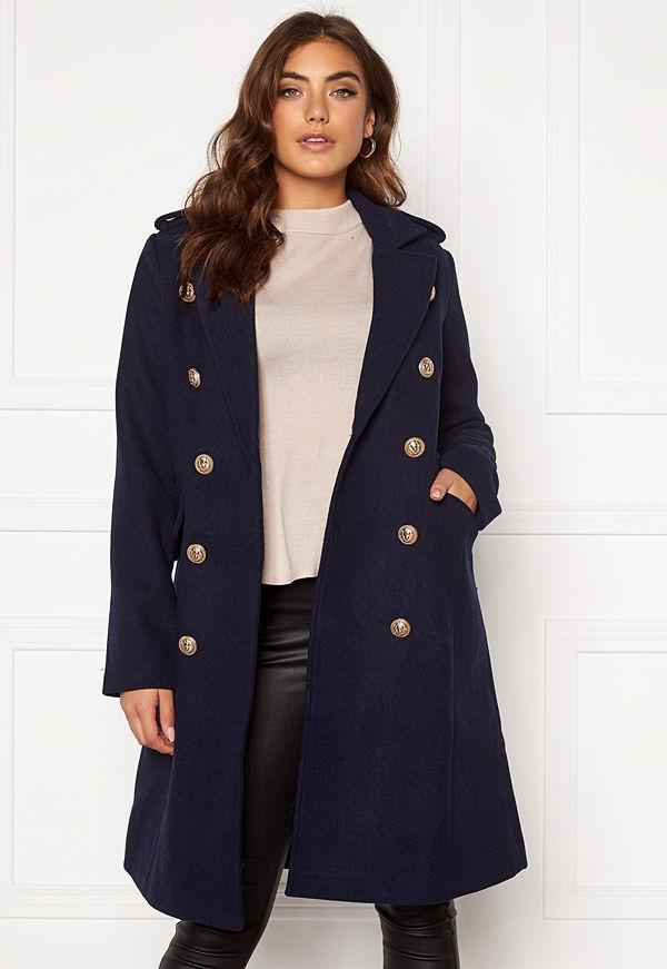 Y.a.s Goldian Wool coat