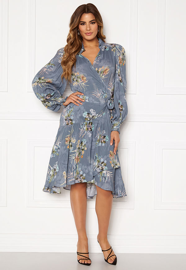 Ravn Cosima Wrap Dress