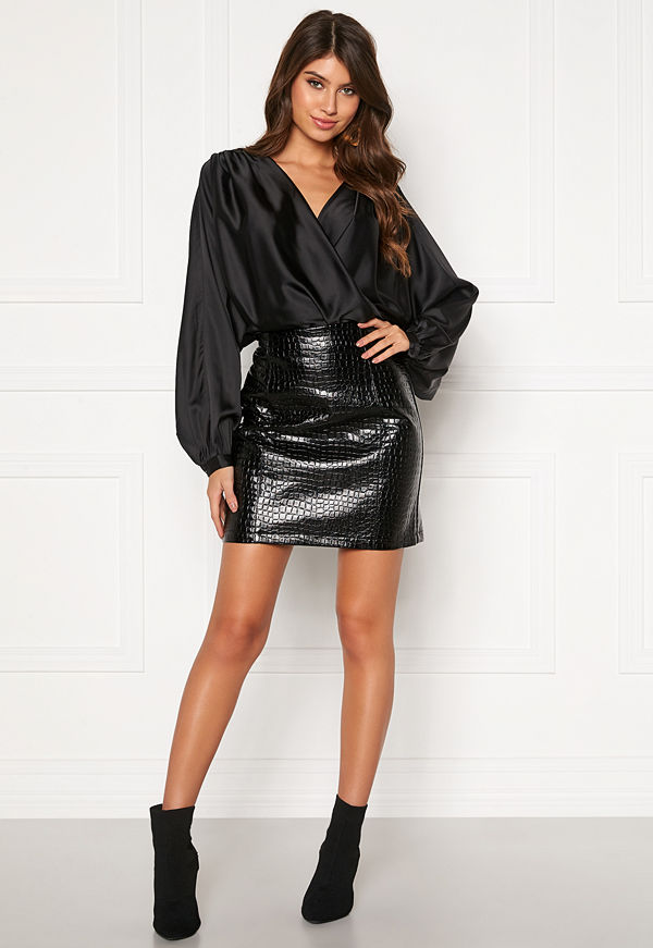 Vila Crocodile HW Skirt