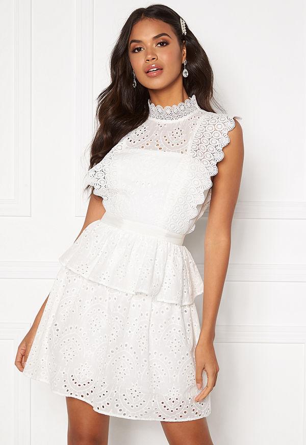 Moments New York Olivia Crochet Dress