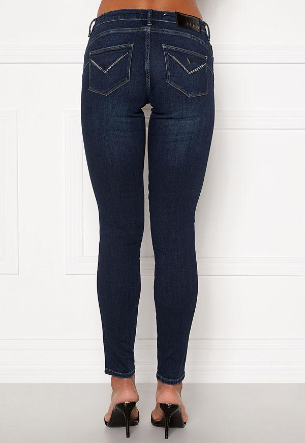 Guess Ultra Curve Jeans KNGT Kensington