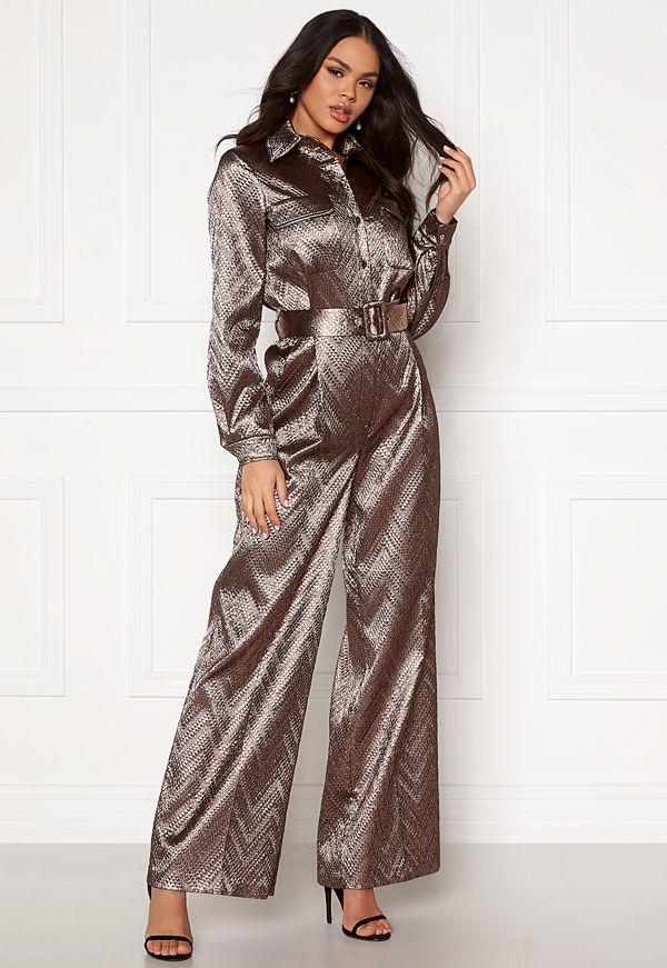 LARS WALLIN Workwear Suit Bronz