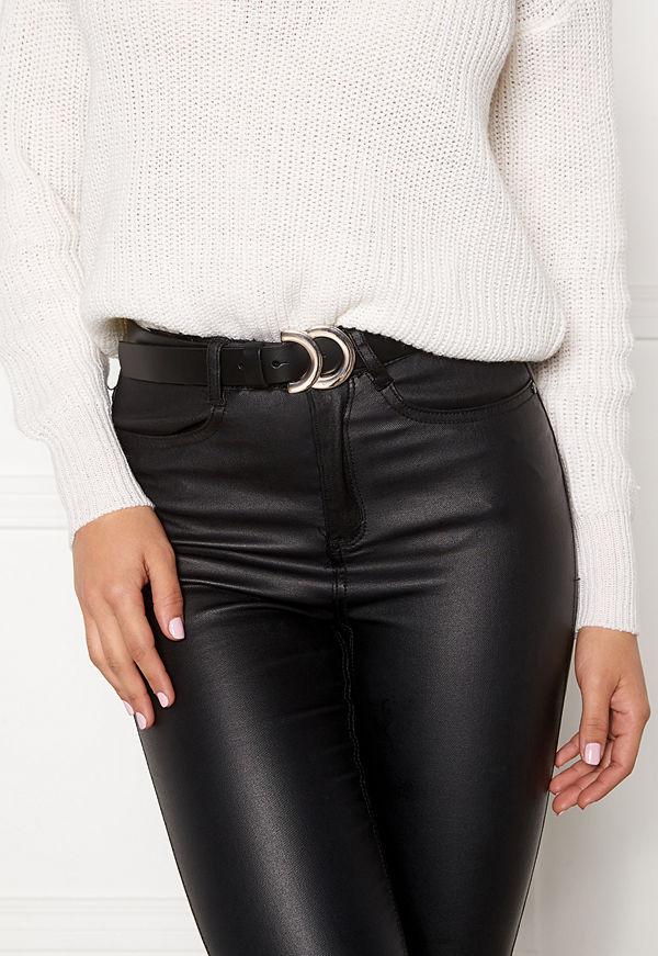 Vero Moda Tahi Leather Jeans Belt