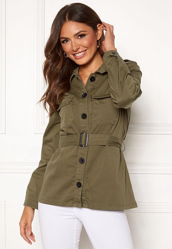 Happy Holly Cindy jacket