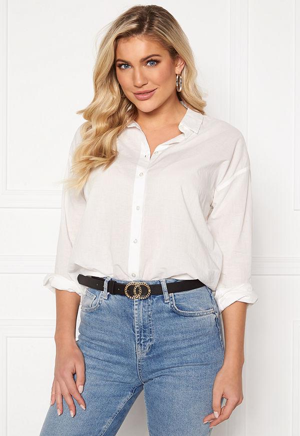 Pieces Karren Chain Jeans Belt