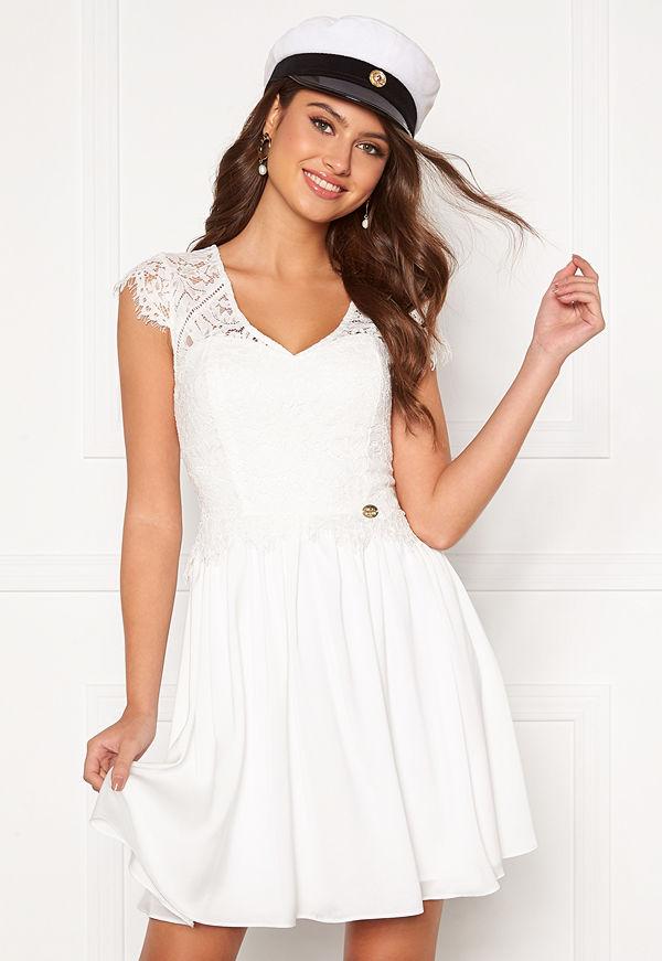Chiara Forthi Amante lace dress