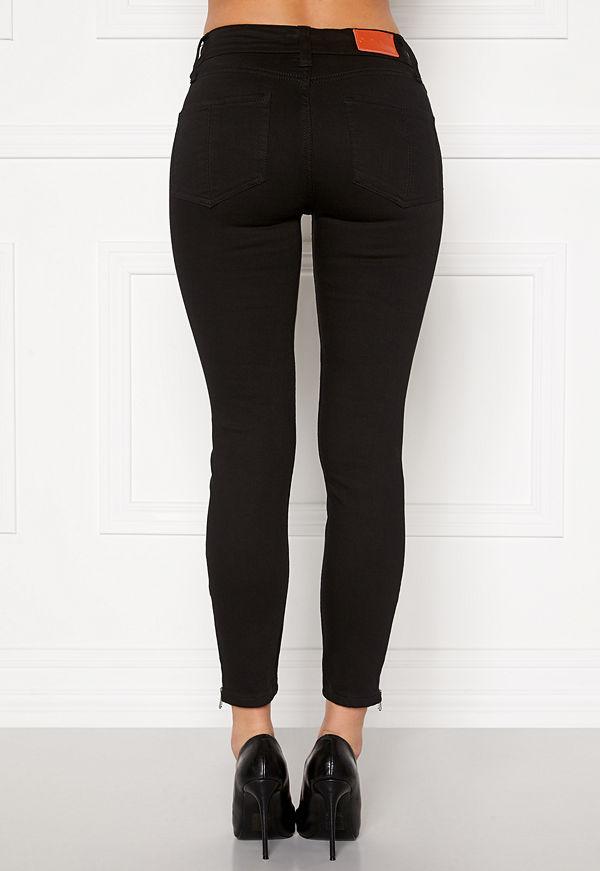 the ODENIM O-Swee Jeans 01 Stayblack