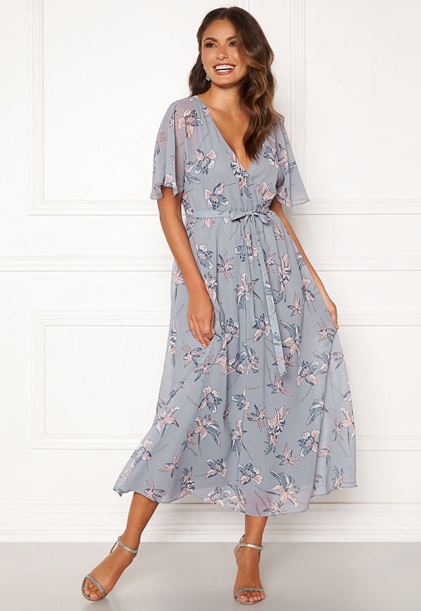 Happy Holly Linette maxi dress