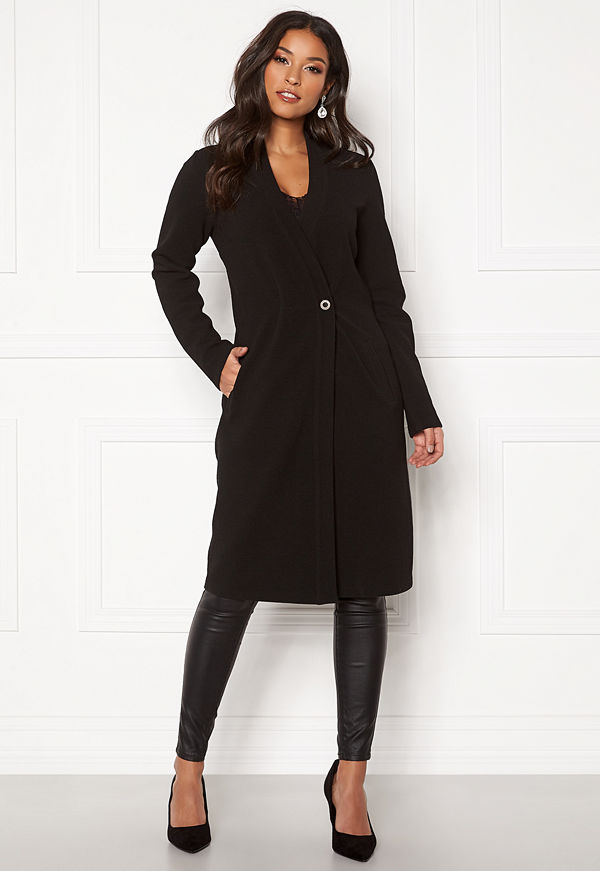 Happy Holly Stefanie tricot coat