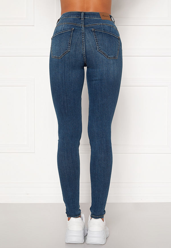 Happy Holly Amy push up jeans