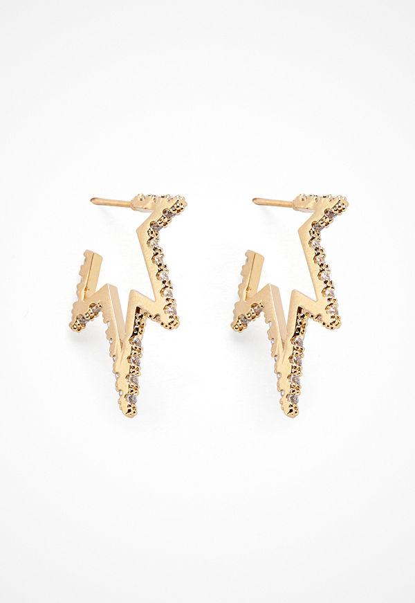 Lily and Rose örhängen Petite Vega Earrings