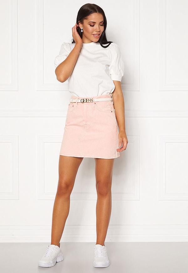 Levi's Hr Decon Iconic Bf Skirt 0013 Slacker Skirt