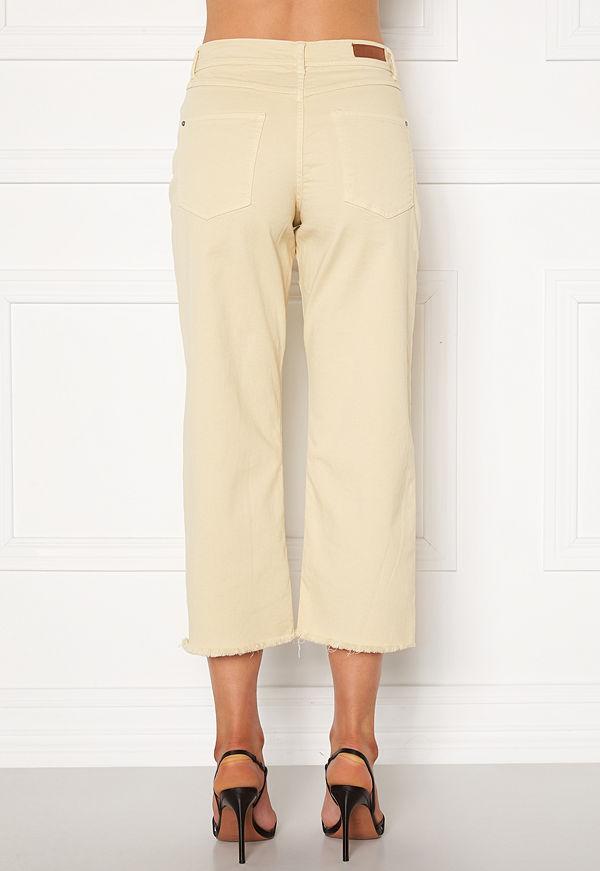 Jacqueline de Yong Tonia High Straight Pant
