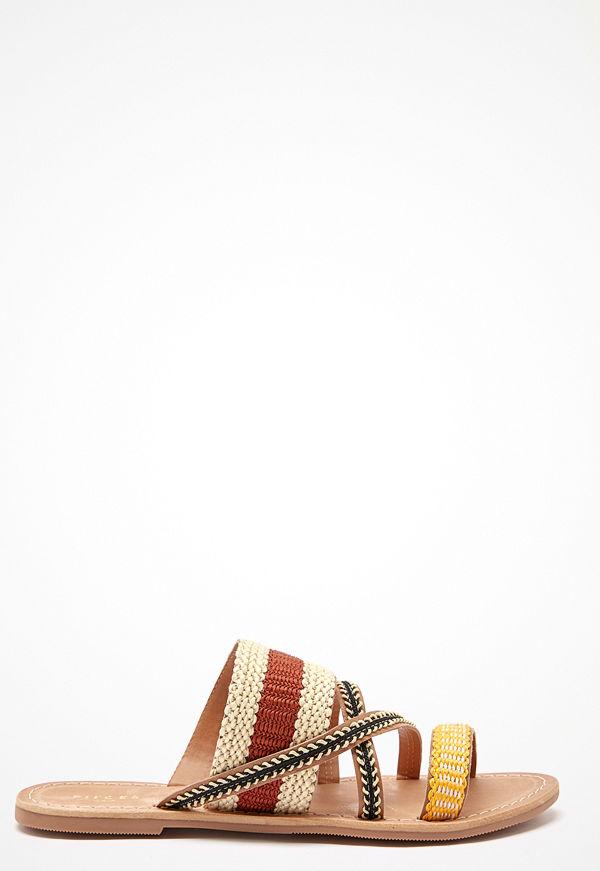 Pieces Annilu Leather sandal