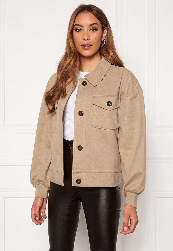 Vero Moda Asha L/S Overshirt Jacket