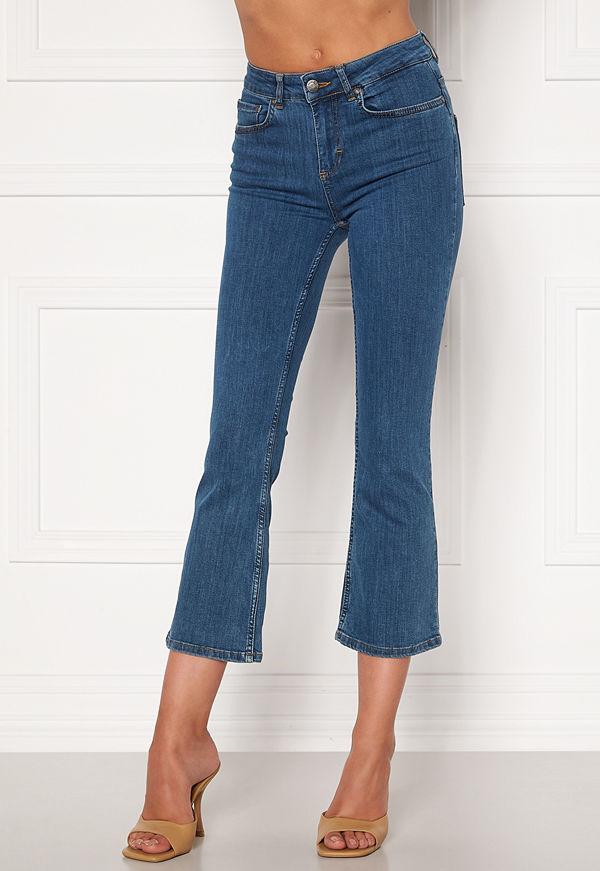 Twist & Tango Jo Jeans Skinny Mid Blue