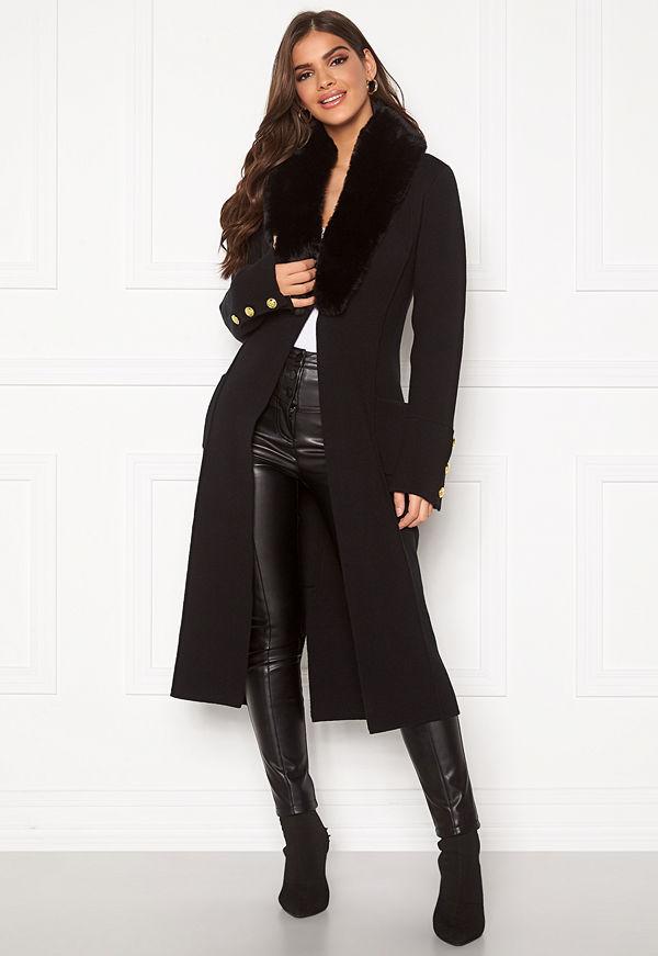 Chiara Forthi Ivy knitted Long Coat