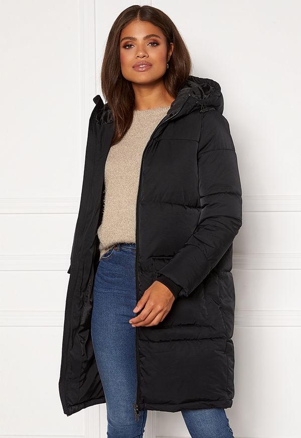 Object Zhanna L/S Long Jacket