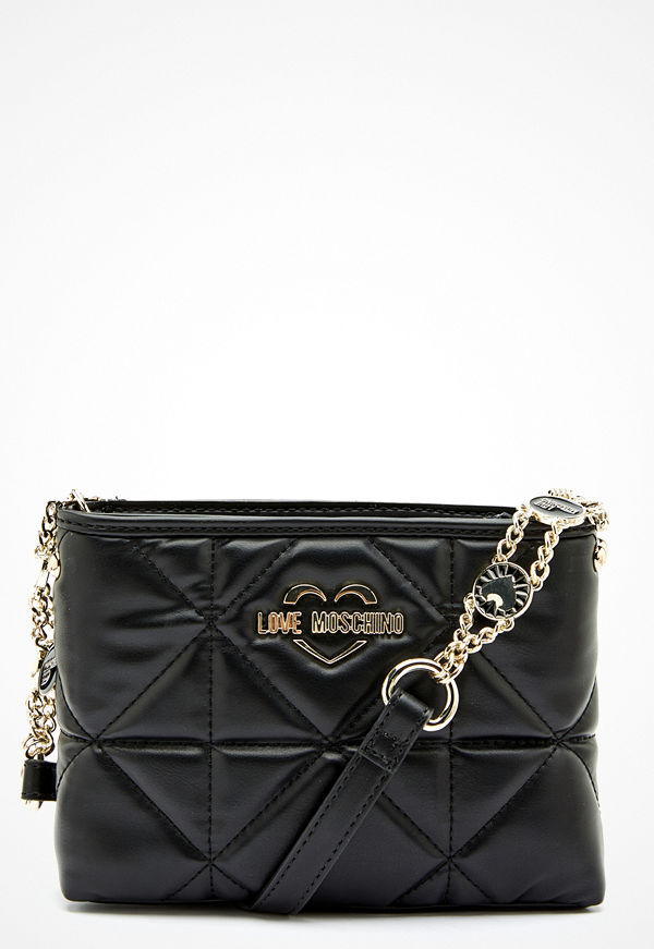 Love Moschino Jewel Strap Bag