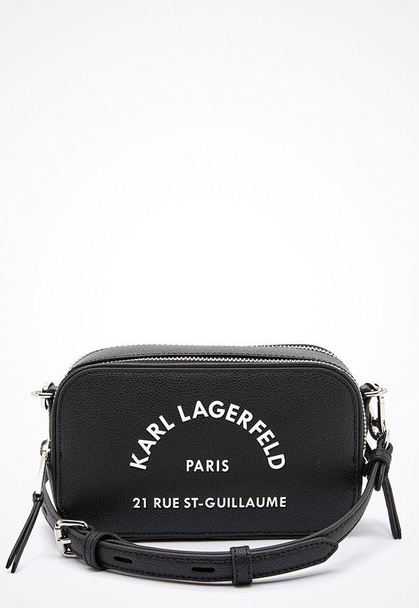 Karl Lagerfeld Rue St Guillaume Bag