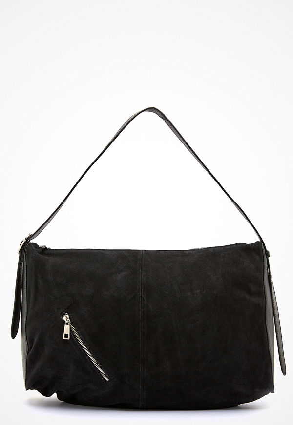 Becksöndergaard svart shopper Bigsu Barrol Bag Black