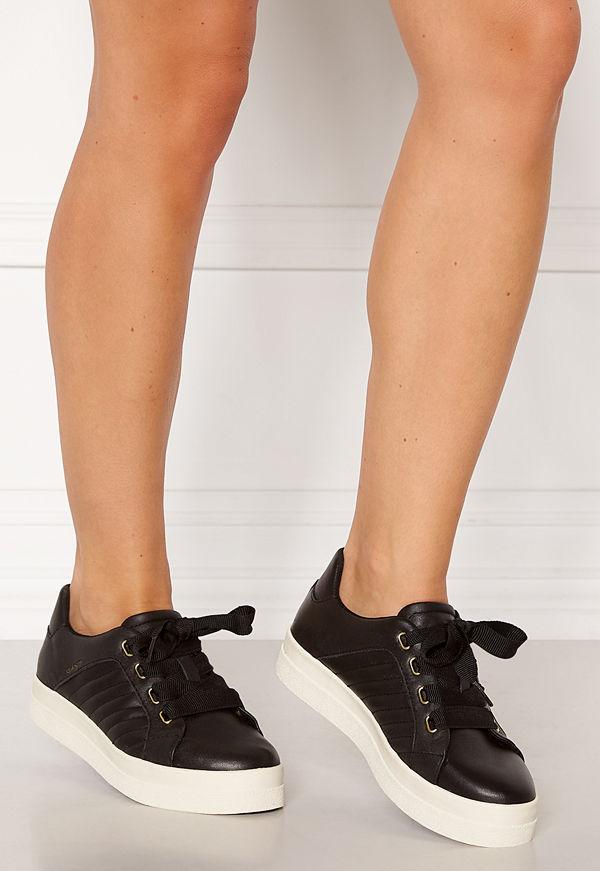 Gant Avona Low Lace Shoes G00 Black