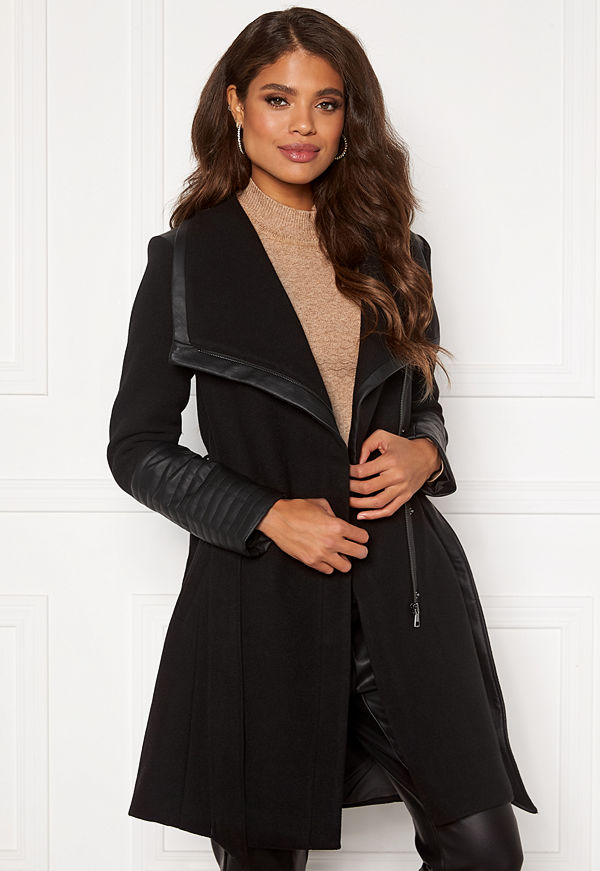 Only Elly Mix Wool Coat