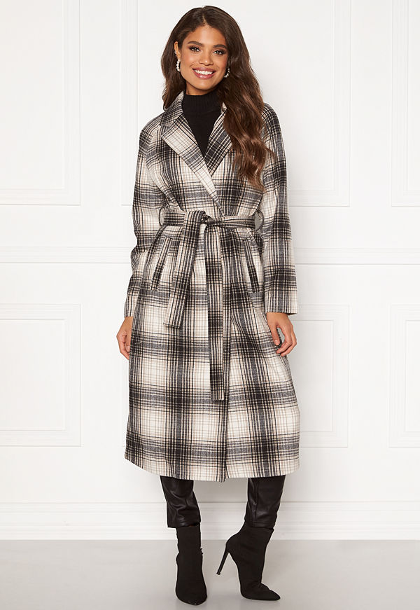 Vila Lulus Wool Coat