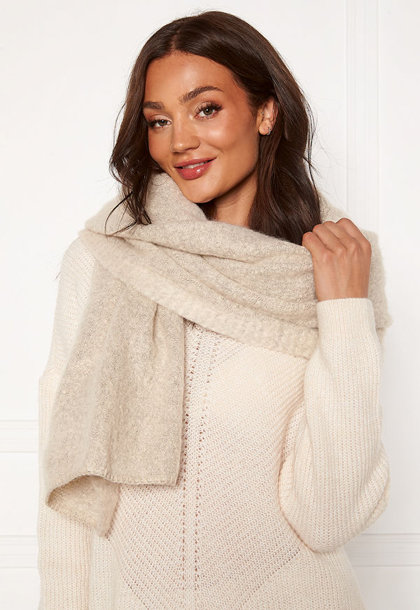 Only Lima Knit Long Scarf
