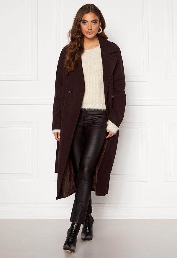 Vero Moda Merlemay Long Jacket