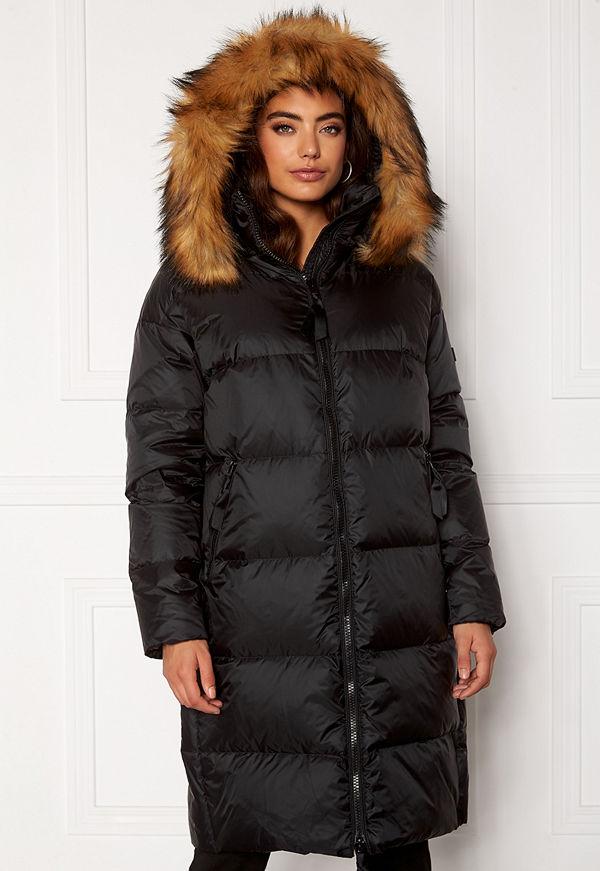 ROCKANDBLUE Duna Faux Fur Jacket