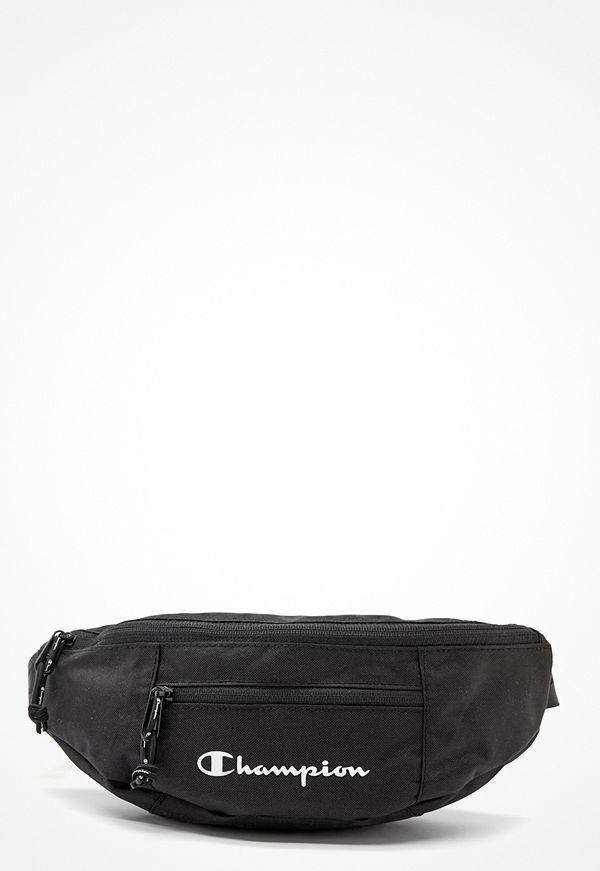 Champion svart väska Belt Bag