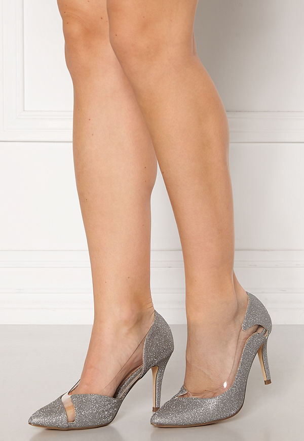 Menbur Sapato Glitter Sandals