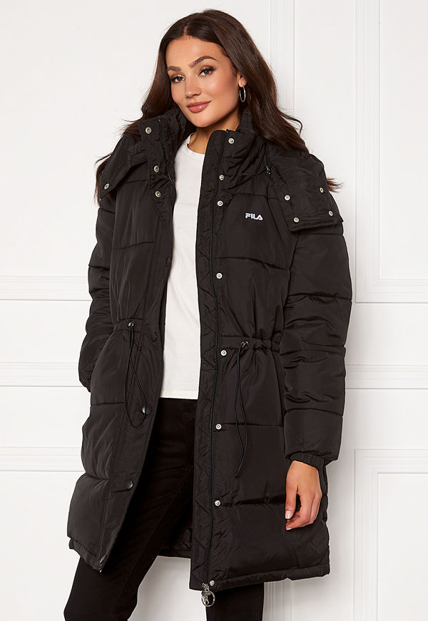 Fila Tender Long Puffer Jacket