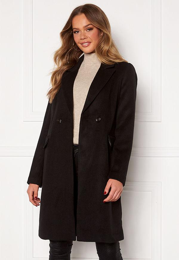 Vero Moda Noramille 3/4 Wool Jacket
