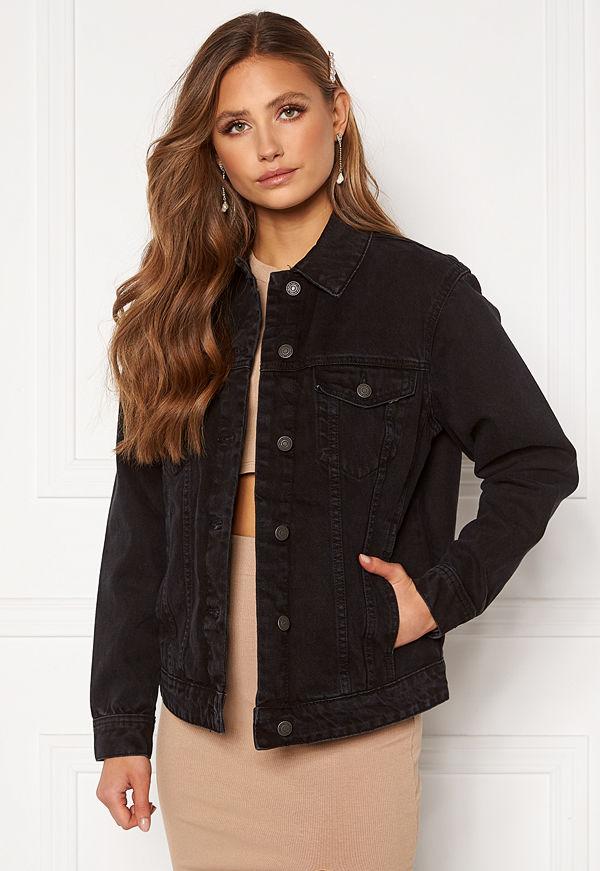 Vero Moda Katrina LS Loose Jacket Black