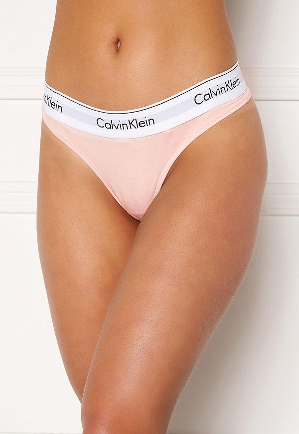 Calvin Klein CK Cotton Thong