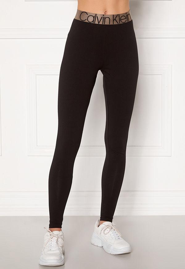 Calvin Klein CK Legging UB1 Black