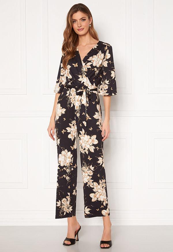 Happy Holly Simone kimono sleeve jumpsuit