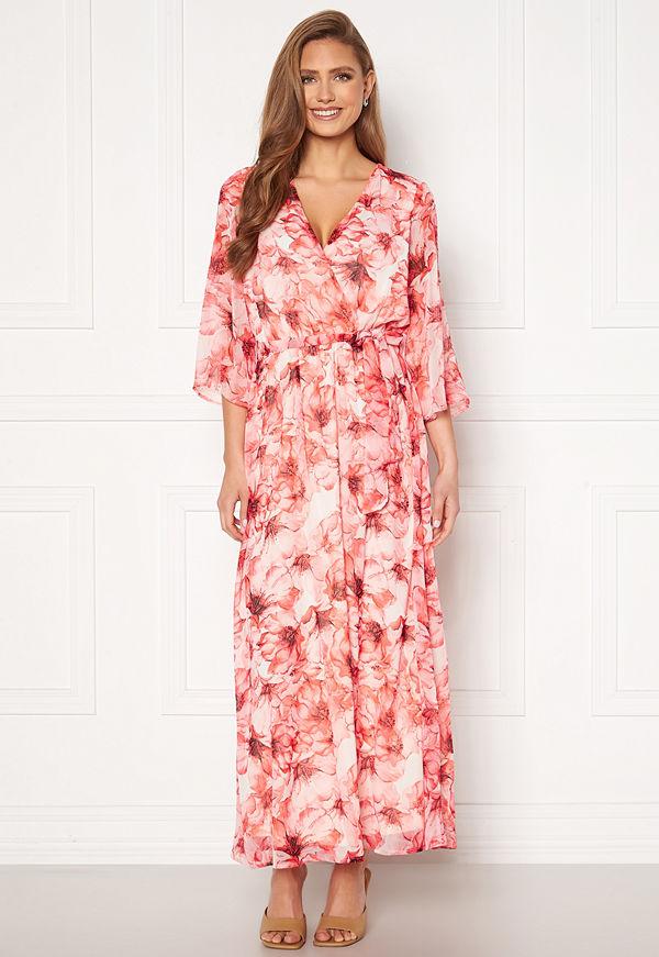 Vila Alivia 3/4 Ankle Dress