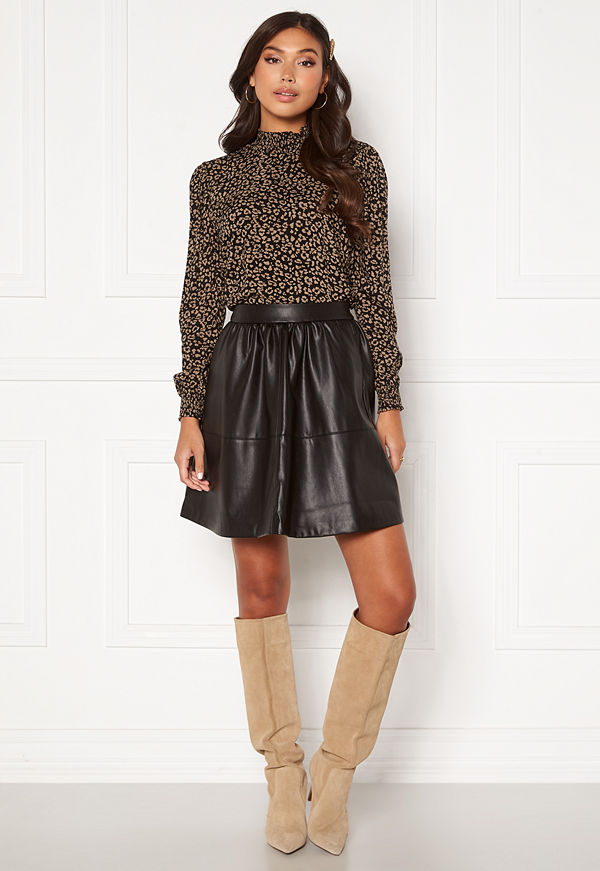Vila Choosy HW Skirt