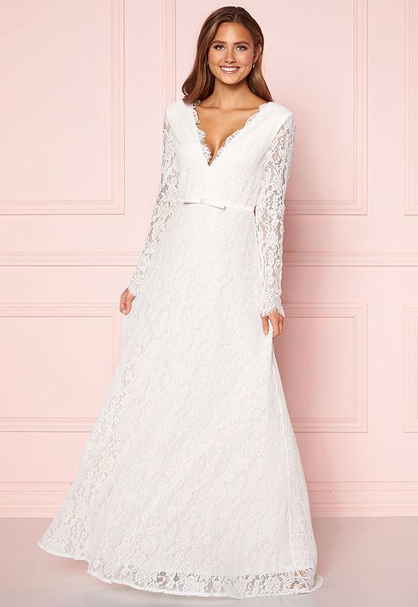 Moments New York Antoinette Wedding Gown